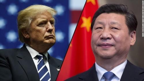 Trump writes to China's Xi, but Putin may meet him first