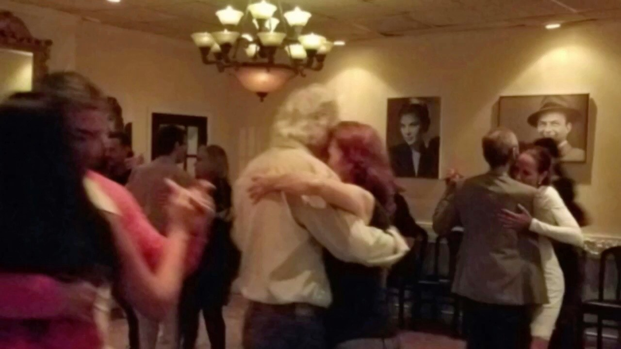 Diego's Milonga in Fort Lauderdale. Free Tango Classes www.diegosantanatango.com
