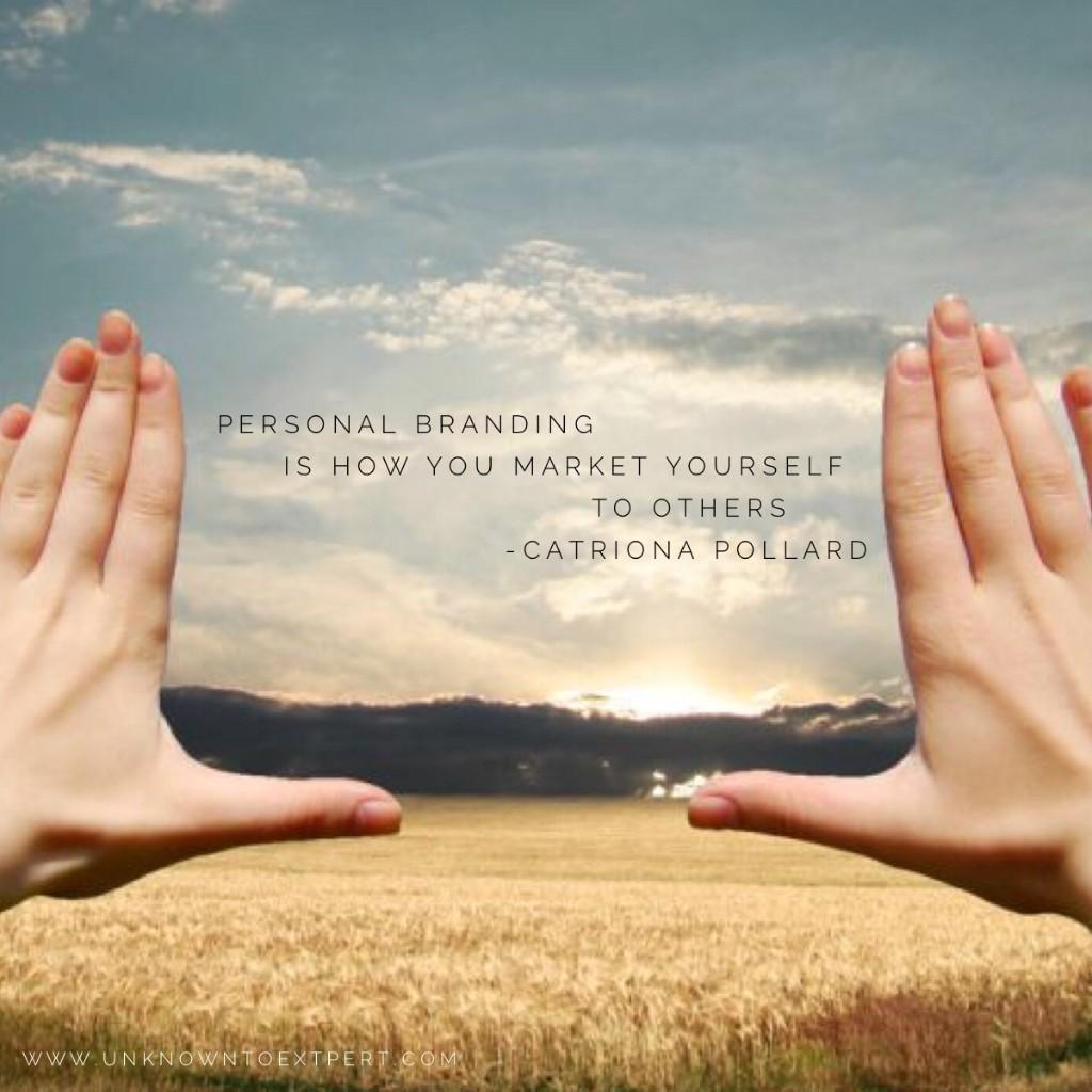 Personal Branding en WHY? - cover