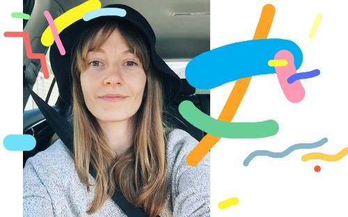 В центре внимания: Ольга Щеблыкина, деятель искусств