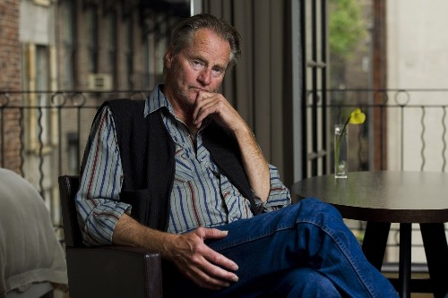 Sam Shepard: A Life in Pictures