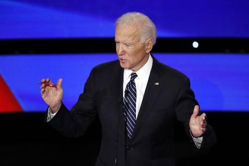 Billionaire businesswoman Penny Pritzker endorses Joe Biden