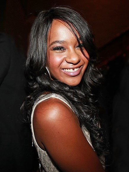 On Bobbi Kristina Brown's 22nd Birthday, Her Family Waits for News of Her Condition