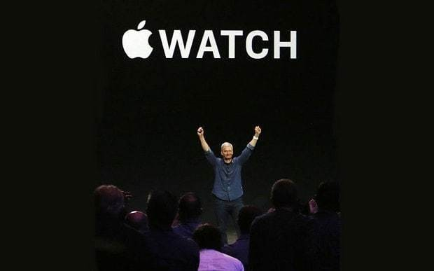 Seven new facts we know about the Apple Watch from Tim Cook
