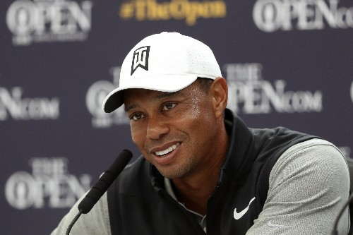 Woods to write a memoir on ups and downs of his career
