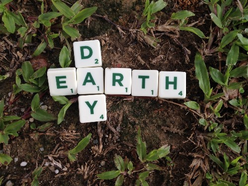 Earth Day in Photos