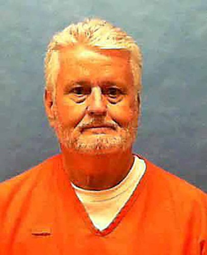 Florida to execute man convicted of abducting, killing eight women in 1984
