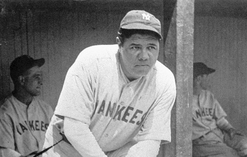 Babe Ruth road jersey sells at auction for $5.6 million