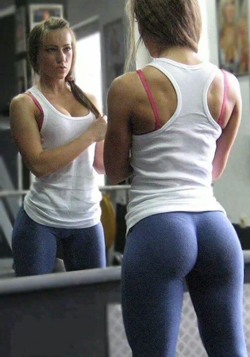 Squats....does the body good