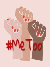 I Believe Her - #MeToo - cover