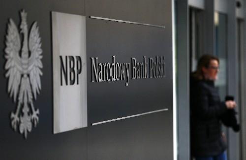 Polens Notenbankchef schlägt Tür für Euro-Beitritt zu