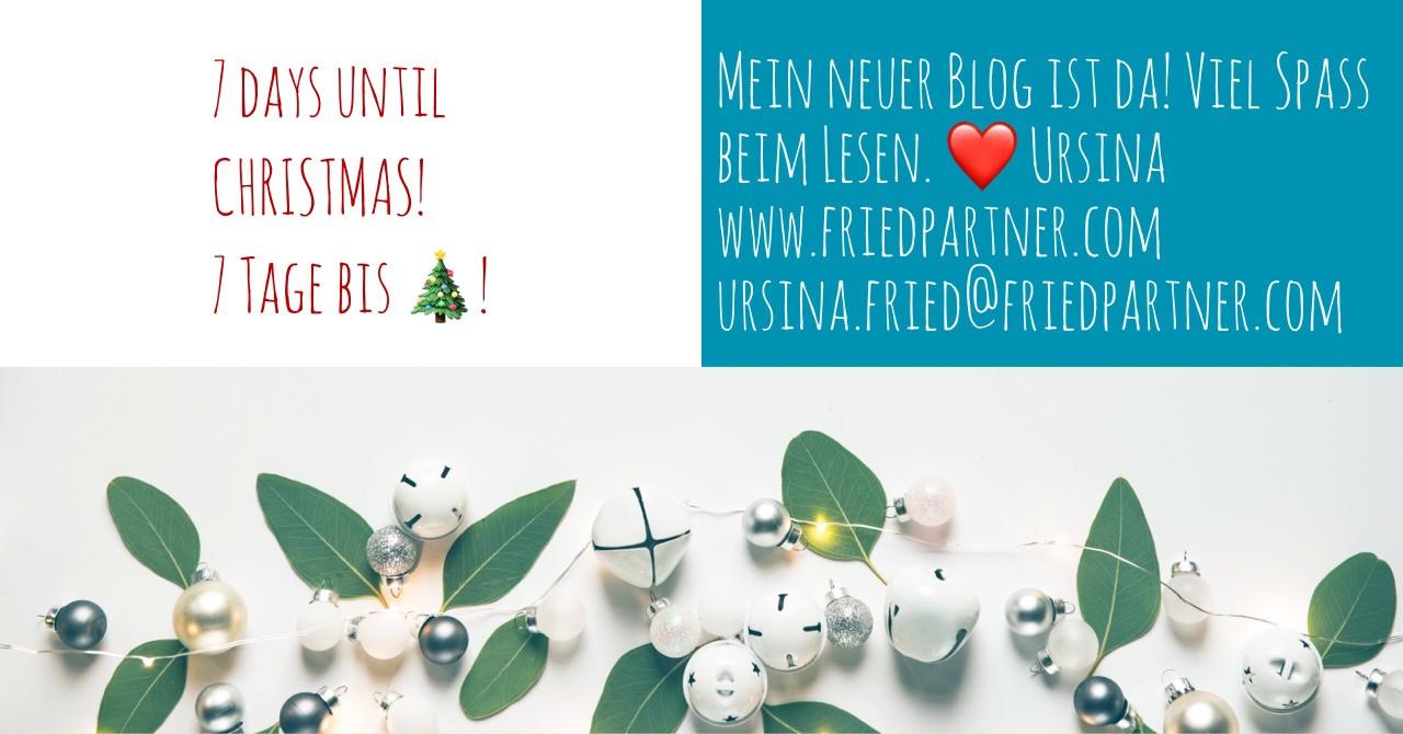Viel Spass beim Lesen.♥️ Ursina #ursina #blog #christmasselfhelp #help #weihnachten #lebenshilfe #transformation #changeisgood