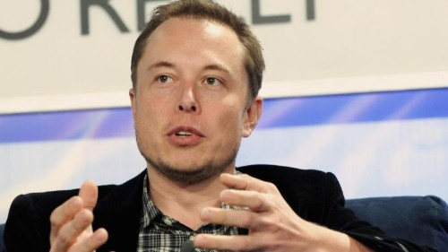 Elon Musk Is Personally Interviewing Job Candidates