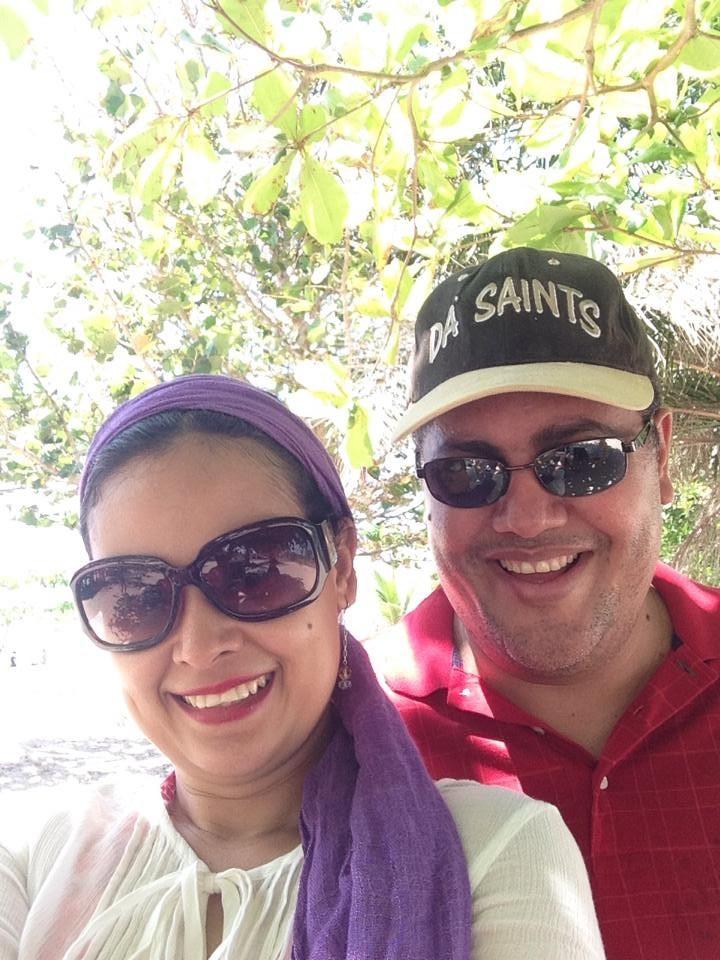 En Trujillo la Semana Santa del 2014