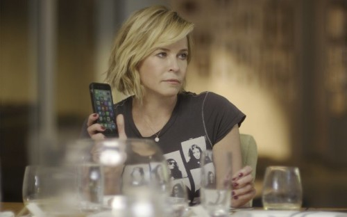 Chelsea Handler: 'You Can Be a Bitch and Be Wonderful'