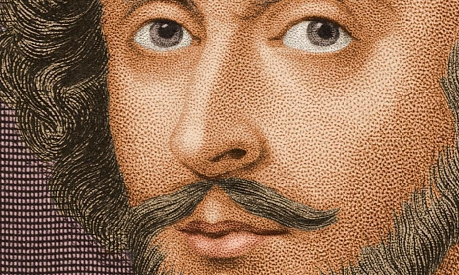Where's Willy? Why there are so few plays about Shakespeare
