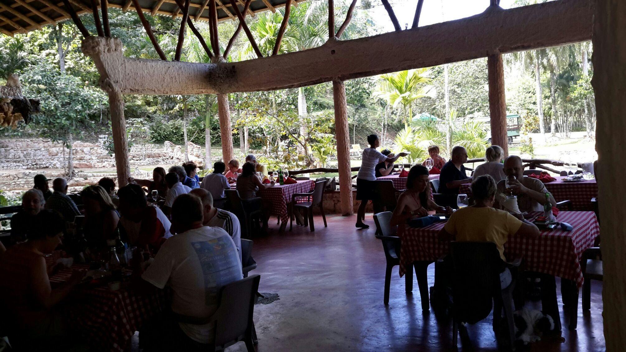 Restaurante el kayuco