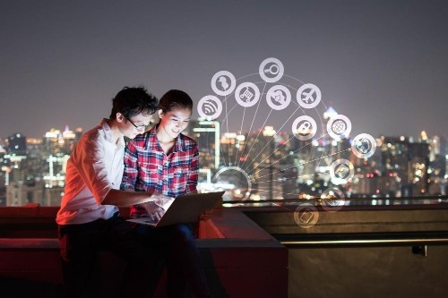 How To Enrich The Customer Experience Using Internet Of Things