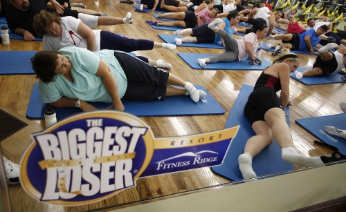 The Week in Review: Life After 'The Biggest Loser'