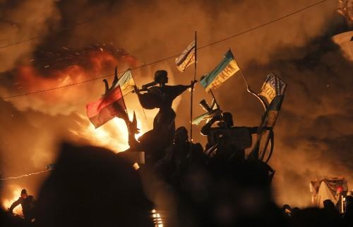 Photo Gallery from Kiev