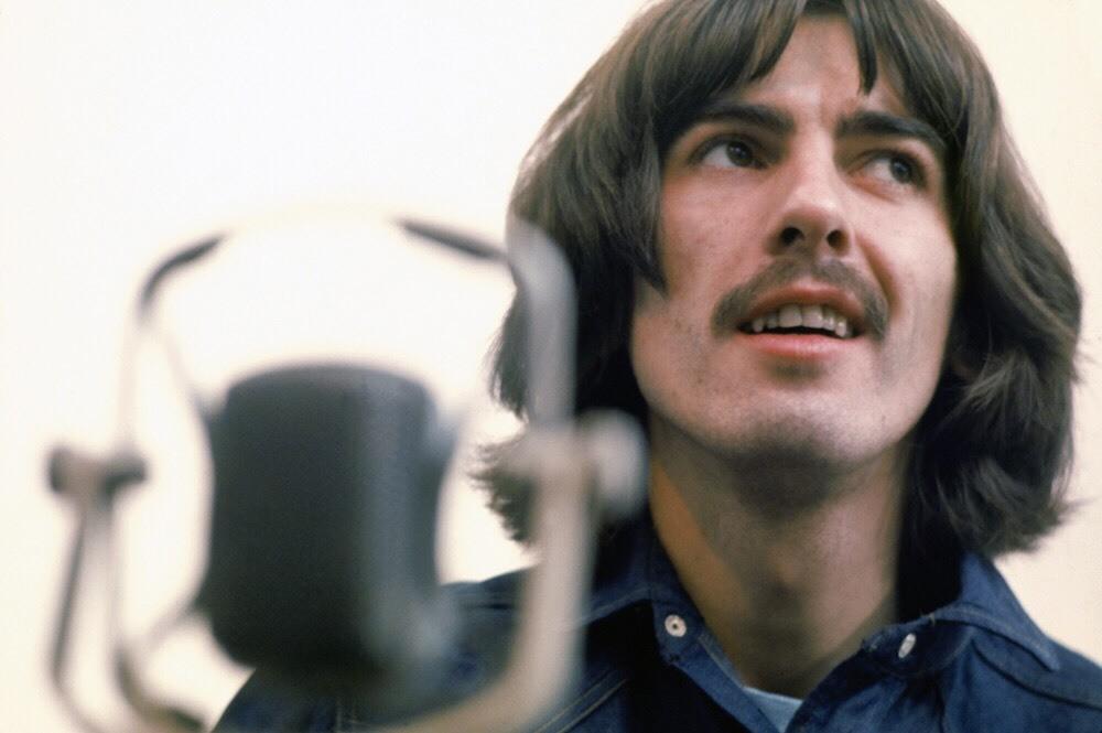 Композиция «For You Blue» или «George's Blues», как ее еще называли, была записана с шестой попытки. Изначально она называлась «For You Blues», но на альбоме название поменялось на «For You Blue». Из всех членов The Beatles Джордж всегда был самым целеустремленным в плане развития своих музыкальных способностей. Он заводил дружбу с такими разноплановыми музыкантами, как Эрик Клэптон и Рави Шанкар. Кроме того, он постоянно экспериментировал с различными инструментами и стилями. «For You Blue» была написана для Пэтти, и она стала попыткой написать традиционный блюз. Единственным комментарием Джорджа стало: «Это простая песня, написанная по традиционному принципу. И все же в том, что она получилась такой, какая она есть, присутствует и доля удачи». Из книги Стива Тернера The Beatles История за каждой песней.