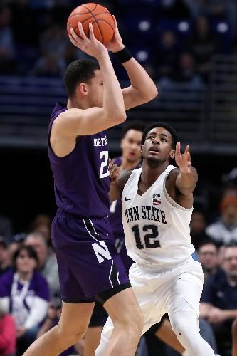 No. 13 Penn State knocks off Northwestern