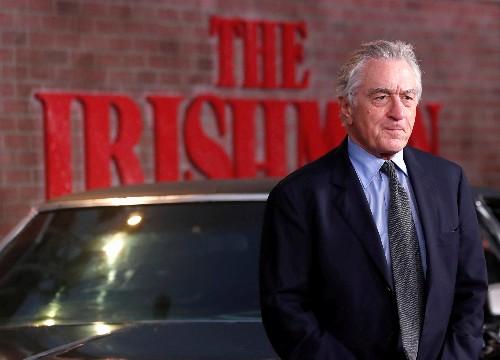 'Irishman' draws 17 million U.S. viewers on Netflix, Nielsen estimates