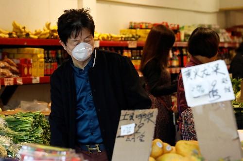 Coronavirus pandemic inevitable, U.S. warns as disease spreads across globe