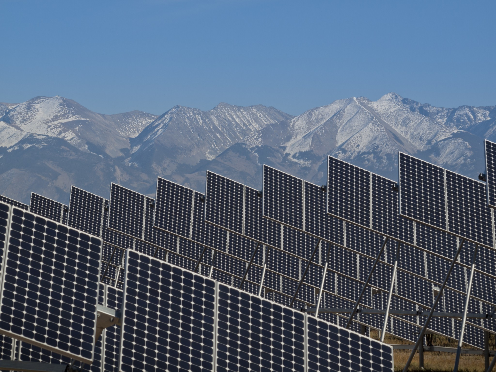 In Colorado, a glimpse of renewable energy's insanely cheap future