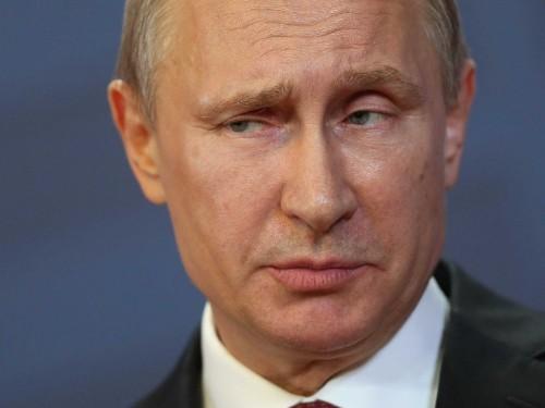Russia is digging in its heels on its $3 billion loan to Ukraine