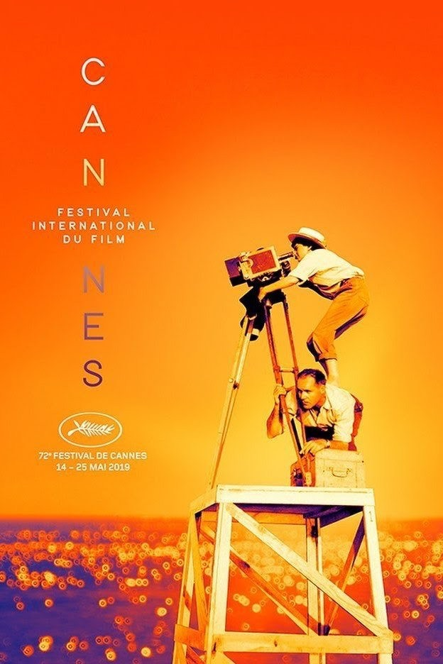 Festival de Cannes 2019 cover image
