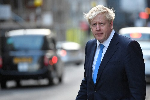 Boris Johnson set to become next UK PM as Conservatives announce new leader