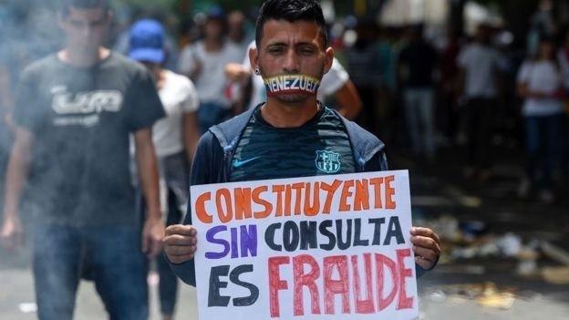 Top 5 de noticias de las Américas (semana del 31 de julio al 4 de agosto)