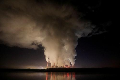 European Investment Bank postpones decision on fossil fuel lending