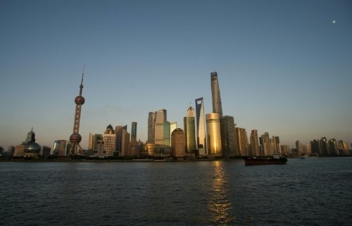 World Bank is warning China to reform its state-dominated financial sector