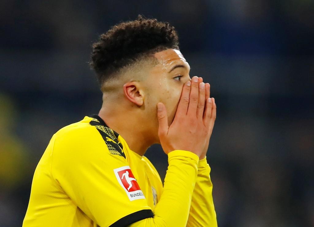 Dortmund defend players' haircuts amid tight health protocol