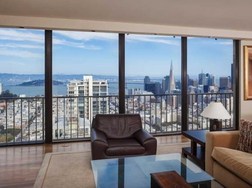 An Internet Entrepreneur Sold This San Francisco Apartment For $6 Million — And He's Giving It All Away To Charity