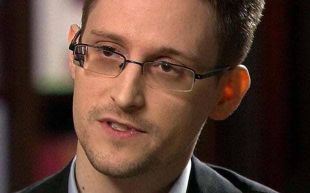 Russia 'could expose British agents to its allies after Snowden files cracked'