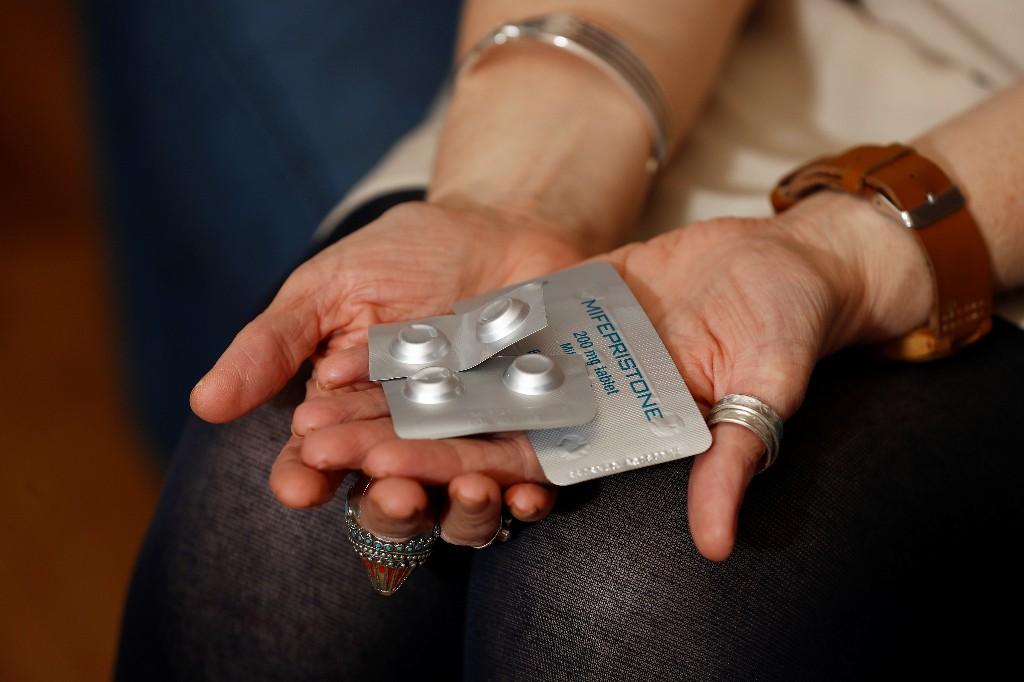 British provider to post abortion pills to ensure Northern Irish women have access