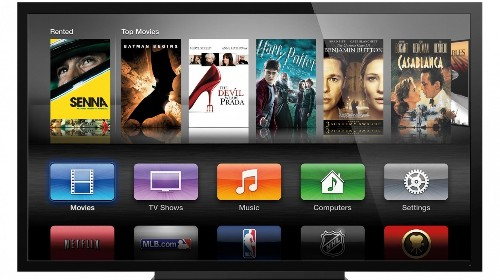 Apple TV Is Now Armed And Ready To Be The Hub For The Smart Home