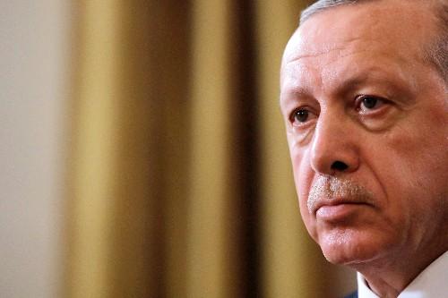 Turkey's Erdogan says will tell Trump U.S. failed to keep Syria promise