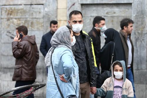 Ten new cases of coronavirus in Iran, two dead - officials