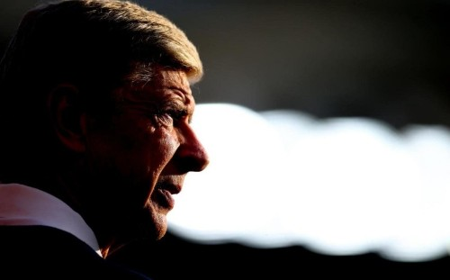 Arsene Wenger prepared to stay and accept structural change at Arsenal