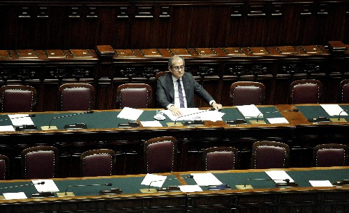 Italy's budget fight with Brussels shifts focus to 2020: sources