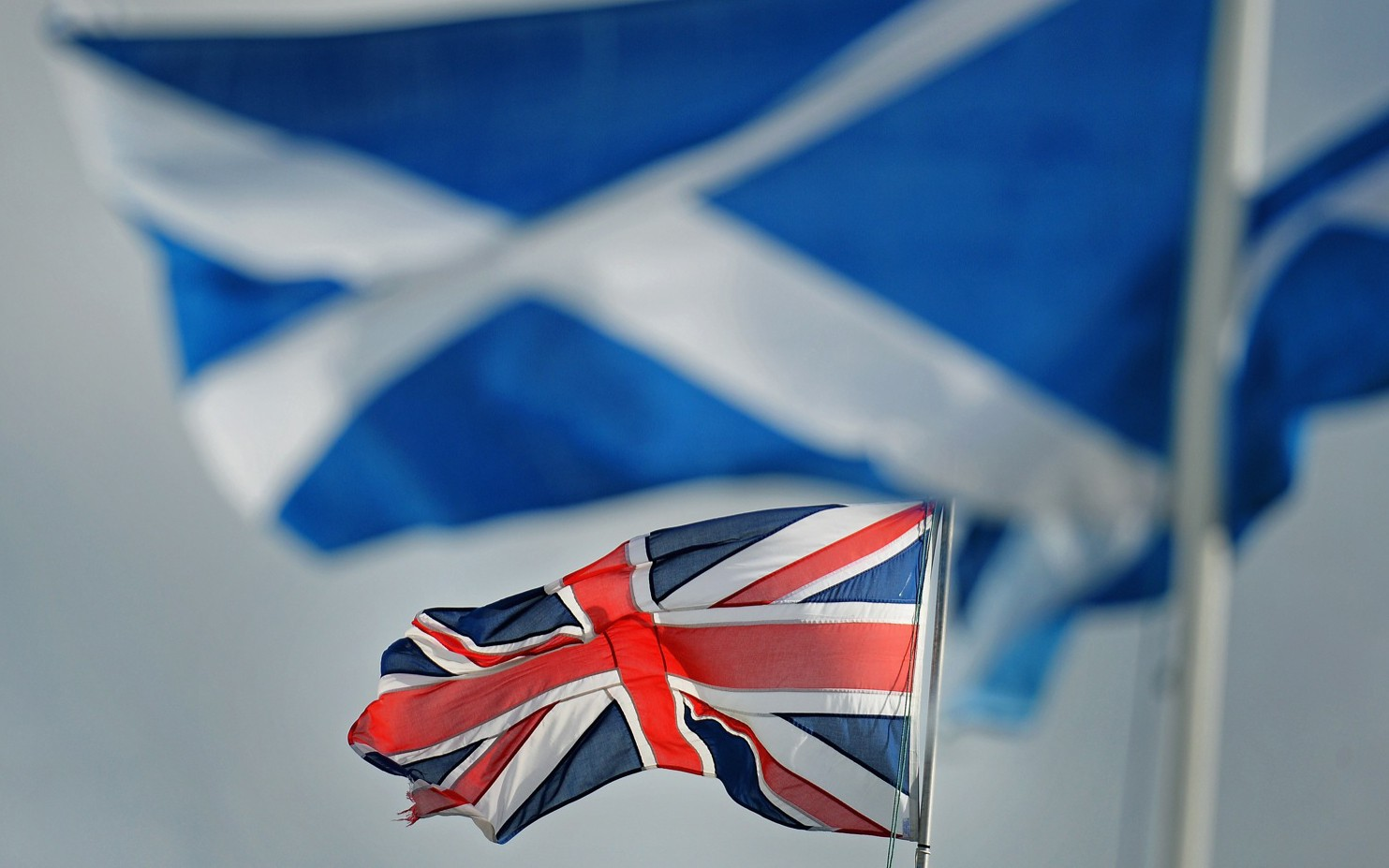 The Week in Review: Scotland Votes Against Independence