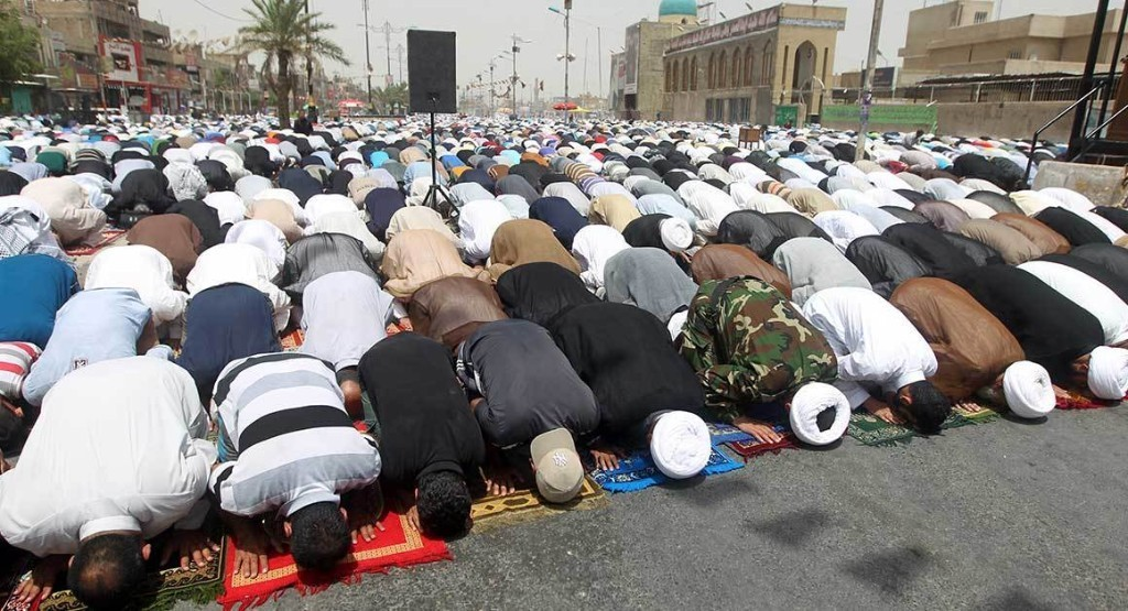 The Psychology of the Sunni-Shia Divide