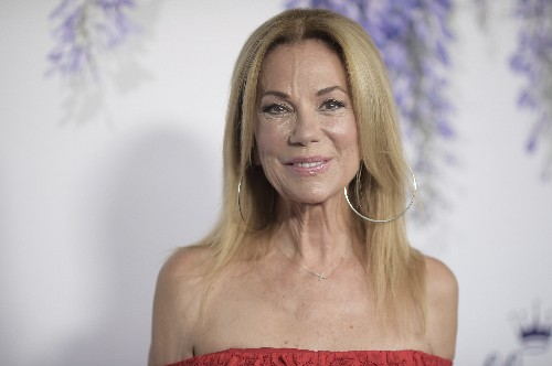 Kathie Lee Gifford to leave NBC's 'Today' show in April