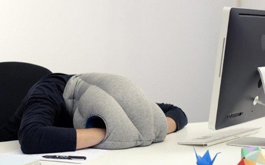 5 Genius Inventions That Make It Possible To Nap Pretty Much Anywhere | HuffPost Life