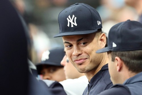 MLB notebook: Yanks' Stanton nears return