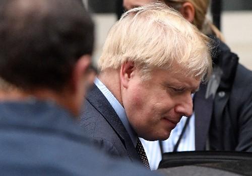 British PM Johnson calls for December 12 election to break Brexit deadlock